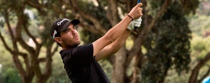 Cuatro españoles bajo par en el Acaya Open