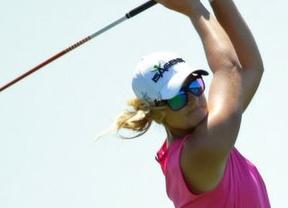 Anna Nordqvist busca su tercera victoria en la LPGA y comienza liderando con -6