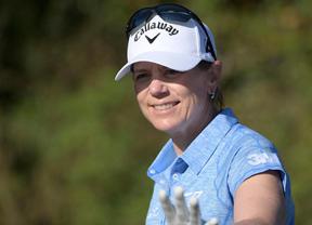 Annika Sorenstam, anfitriona del La Reserva de Sotogrande Invitational