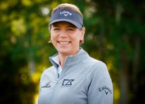 Annika Sorenstam jugará el Gainbridge LPGA