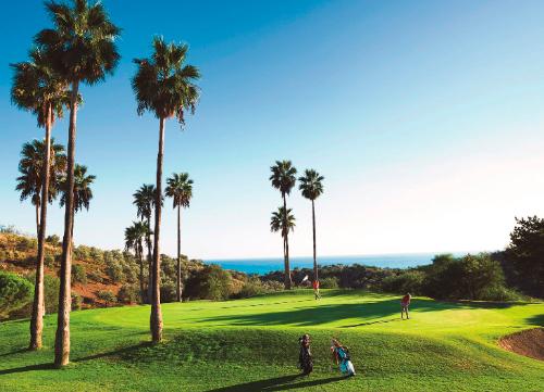 Añoreta Golf es el campo más querido según Best Golfer's Choice