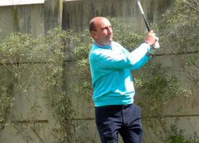 Antonio Llarena busca su cuarta victoria