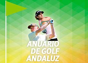 Presentado el Anuario del Golf Andaluz