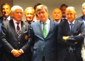 Apoyo absoluto del CSD, RFEG y el golf catalán
