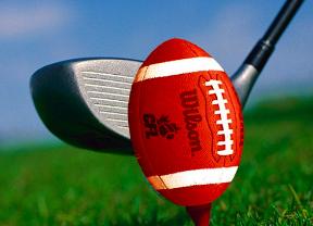 Los torneos del PGA Tour y del European Tour se enfrentan a la Super Bowl en las casas de apuestas