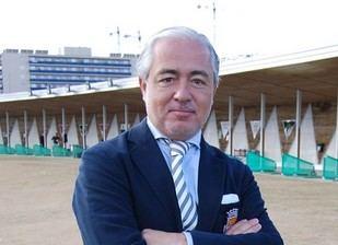José María Dehesa, nuevo presidente