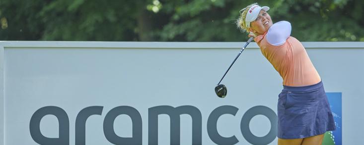La Reserva Club acoge el mejor golf femenino del LET