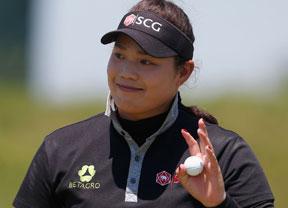 Ariya Jutanugarn busca su sexta victoria de la temporada en la LPGA