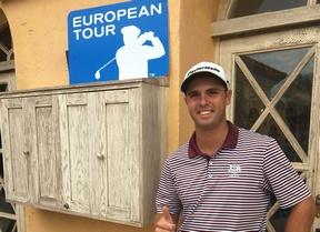 Buenas noticias para el golf español con Adriá Arnaus como el más destacado