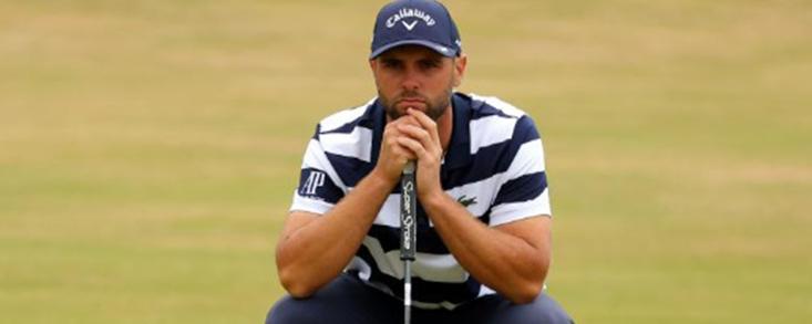Fallece Arnold Palmer una de las leyendas m�s importantes del golf mundial