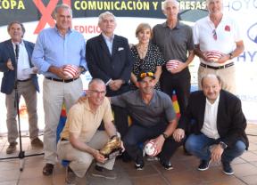 Diez años de promoción del espíritu deportivo a través del Memorial Juan Carlos Arteche