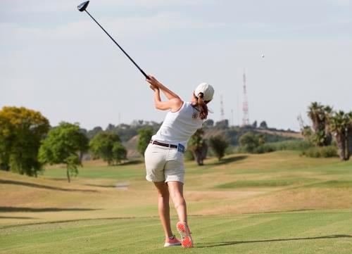 Allianz asegura a los federados de golf españoles