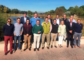 La Asociación de Campos de Golf de Madrid sigue creciendo
