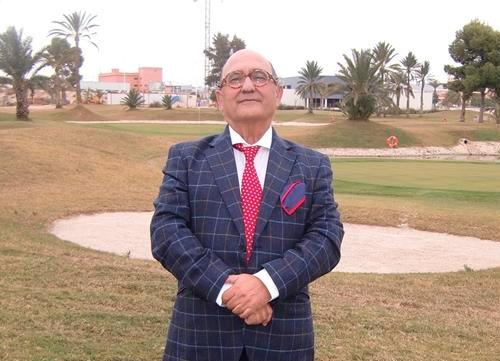 Andrés Torrubia, proclamado presidente de la FGCV