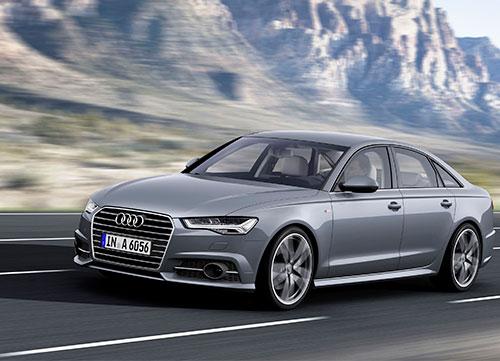 Nuevos aires para un triunfador con Audi A6 y Avant