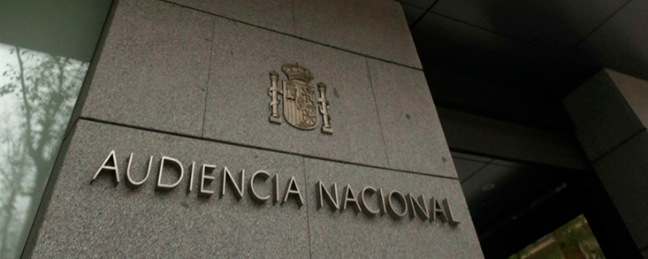 Admitido a trámite el recurso de la Comunidad de Madrid