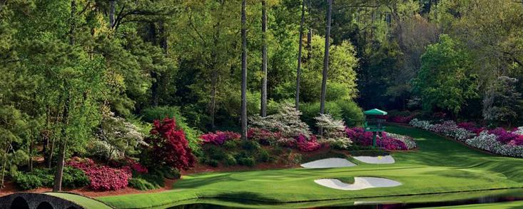 Augusta Golf Calatayud, desafiante sede de un gran torneo que comenzó a disputarse en 1942