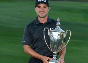 El PGA Tour cierra su año en Estados Unidos para volver en enero