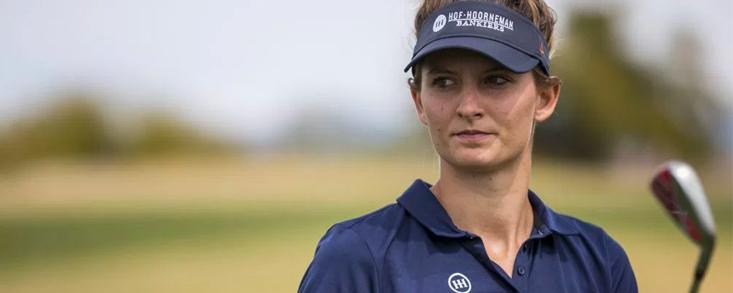 La primera jornada del Ladies Scottish Open promete un torneo muy reñido