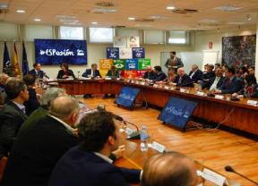 El CSD convocará ayudas a las federaciones deportivas