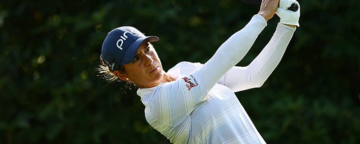 El Bank of Hope LPGA Match-Play terminará sin españolas