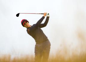 Catorce españolas jugarán esta semana los dos grandes circuitos femeninos