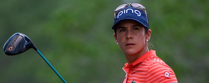 Carlota Ciganda y Azahara Muñoz estrenan temporada en el Gainbridge LPGA