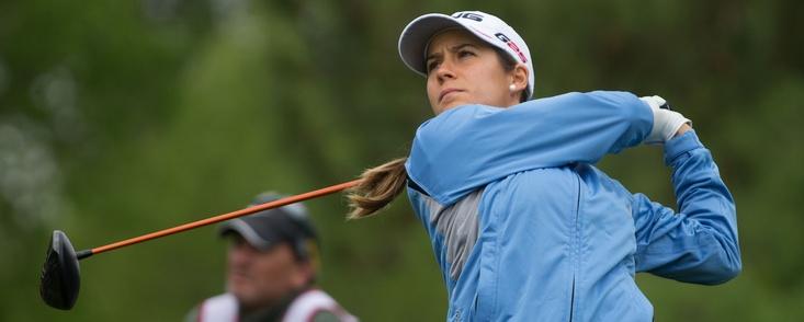 El LPGA Tour estrena torneo con Carlota y Azahara entre las favoritas