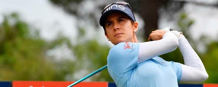 Azahara Muñoz, Carlota Ciganda y Beatriz Recari se suman al regreso del LPGA Tour