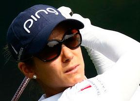 Azahara Muñoz despierta en México y es quinta tras la primera ronda
