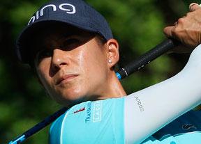 Azahara Muñoz roza el top ten en una prueba ganada por Lincicome