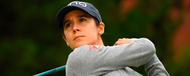Azahara Muñoz y Carlota Ciganda afrontan la final de la LPGA