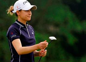 Azahara y Carlota buscan su primer título del año en Corea