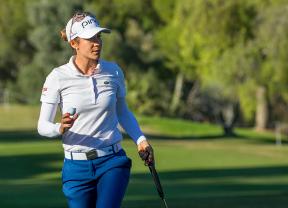 Azahara Muñoz confirma que jugará el Andalucía Costa del Sol Open de España