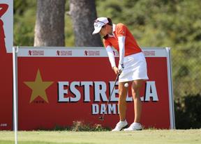 Terramar se llena de estrellas del golf femenino