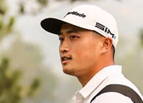 Bobby Bai se pone al frente del Utah Championship