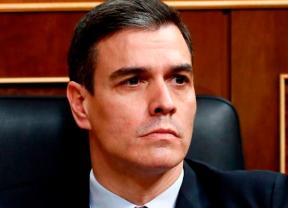 Pedro Sánchez realiza un balance de la pandemia