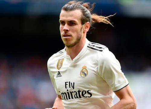 Bale, ni siquiera sabía quien era el presidente inglés