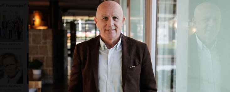 Joaquín Ballesteros