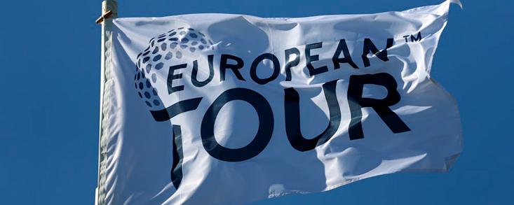 El European Tour anuncia el aplazamiento del Dubai Duty Free Irish Open