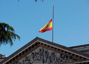 El homenaje de Estado por las víctimas será en julio
