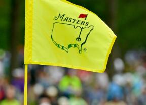 El Augusta National deja el Masters para la segunda semana de noviembre