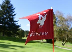 El Santander Golf Tour anuncia su calendario completo con 11 pruebas