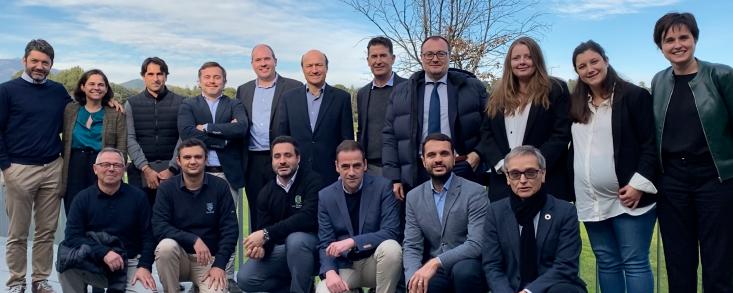 Siete campos de golf se unen bajo la marca 'Barcelona Golf Destination'