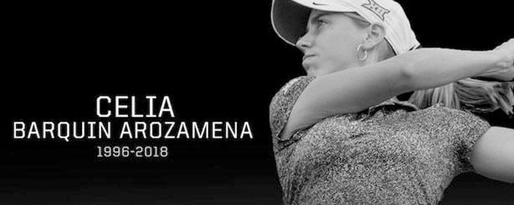 Reacciones del mundo del deporte tras el asesinato de Celia Barquín