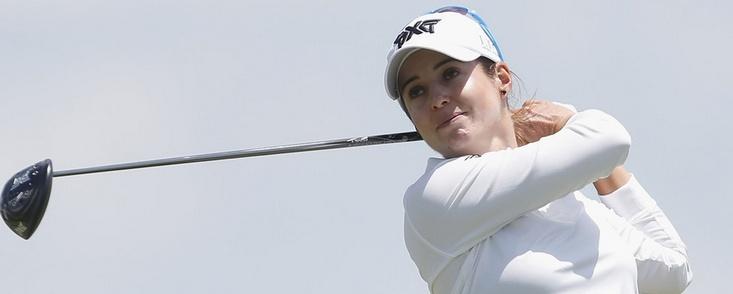 Beatriz Recari se mete en el Top-ten con un gran 65
