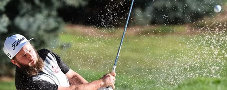 Andrew Johnston quiere jugar en la PGA el año que viene