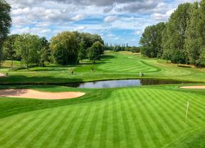 Los campos de golf británicos podrían abrir el próximo 28 de marzo