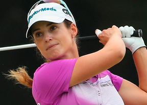 Beatriz Recari viaja a Australia en la tercera cita del año de la LPGA