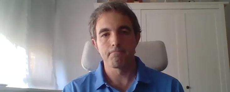 Eduardo Bergé: 'Pasamos de un sistema de incrementos a uno de promedios'